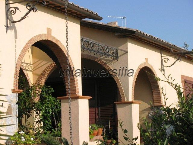 Foto 3/30 per rif. V 2317  villa Manciano