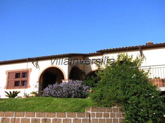 Foto 4/30 per rif. V 2317  villa Manciano