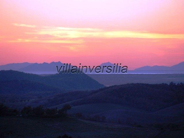 Foto 27/30 per rif. V 2317  villa Manciano