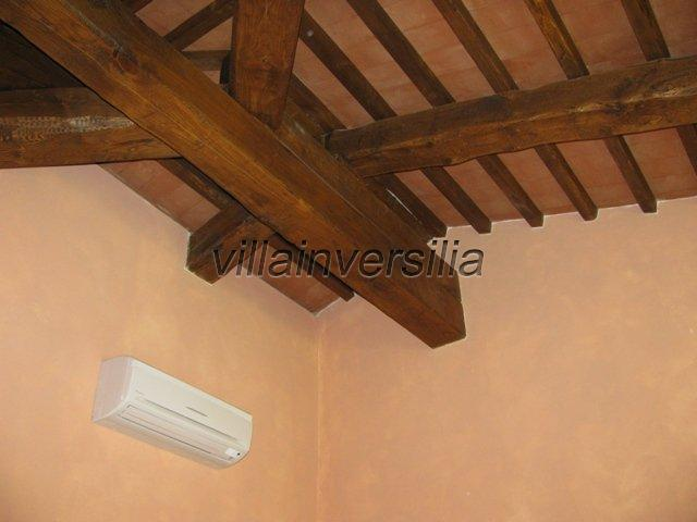 Foto 16/30 per rif. V 2317  villa Manciano