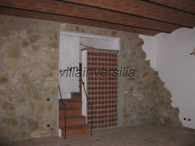 Foto 20/30 per rif. V 2317  villa Manciano