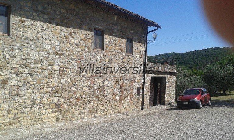 Foto 5/16 per rif. V 3517 vinicola Chianti