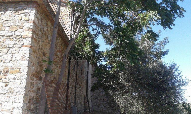 Foto 13/16 per rif. V 3517 vinicola Chianti