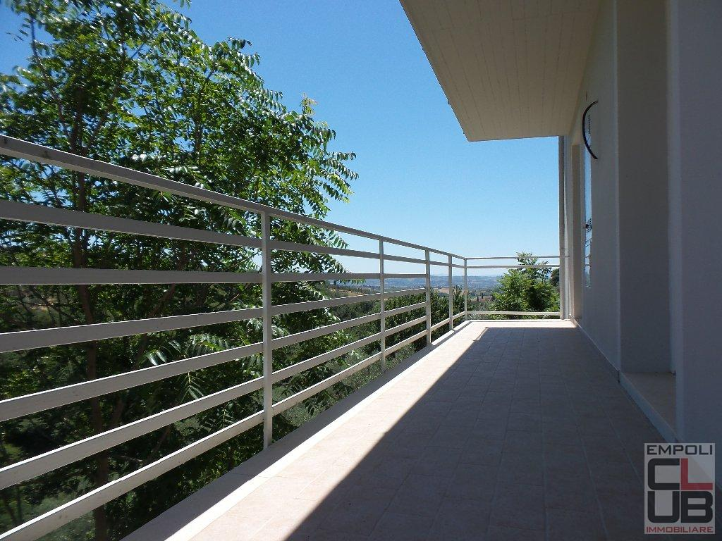 Appartamento in vendita a Vinci, 3 locali, prezzo € 130.000 | CambioCasa.it