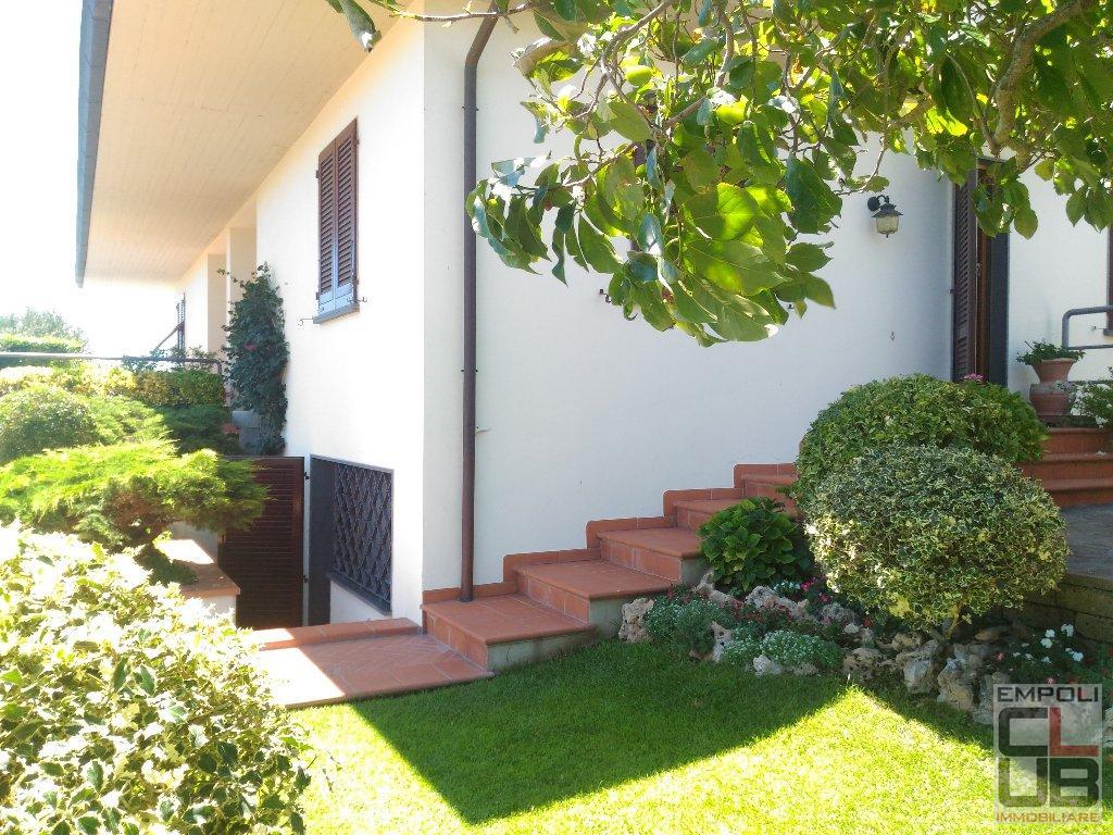 Soluzione Indipendente in vendita a Cerreto Guidi, 6 locali, prezzo € 350.000 | CambioCasa.it