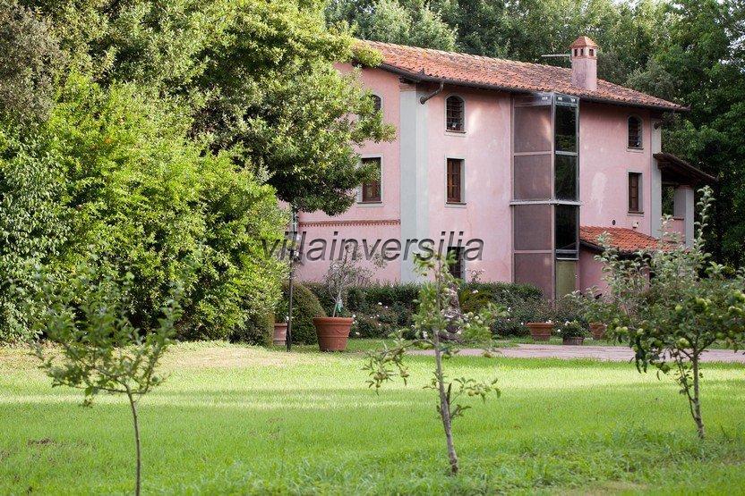 Foto 5/11 per rif. V 4117 villa Pietrasanta