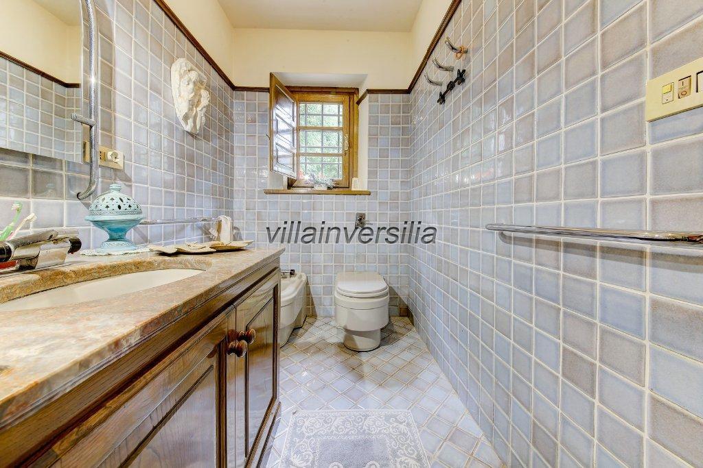 Foto 9/11 per rif. V 4117 villa Pietrasanta