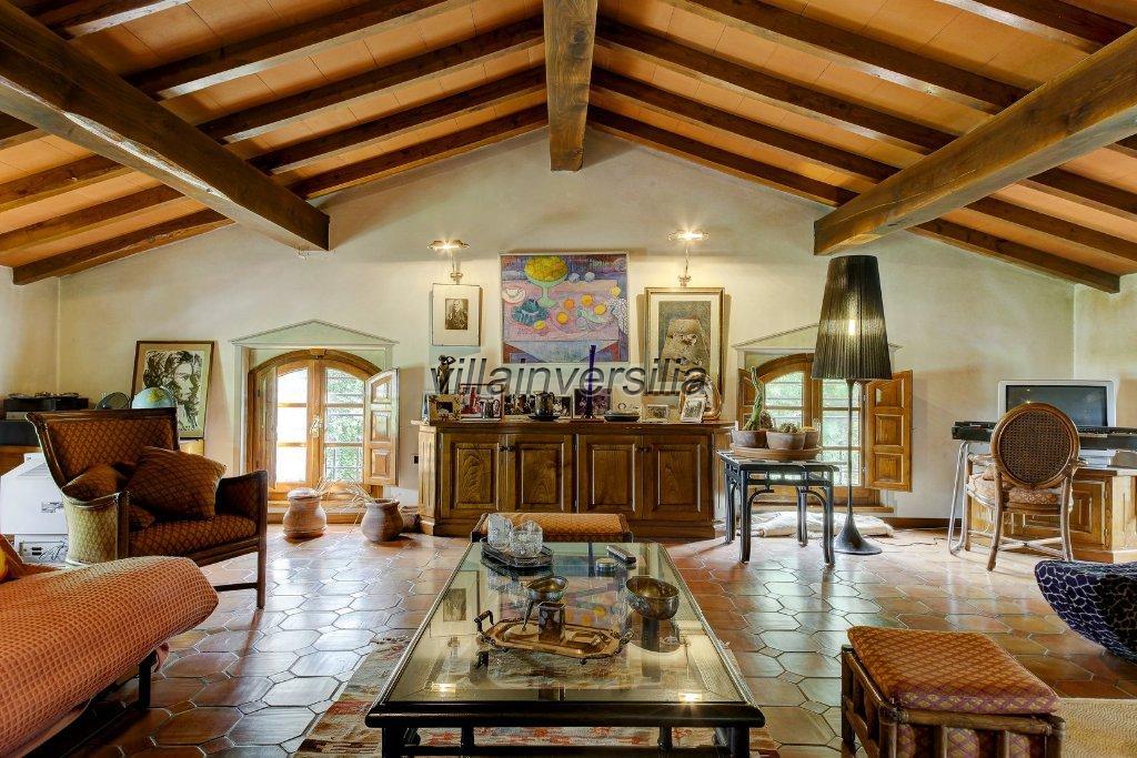 Foto 10/11 per rif. V 4117 villa Pietrasanta