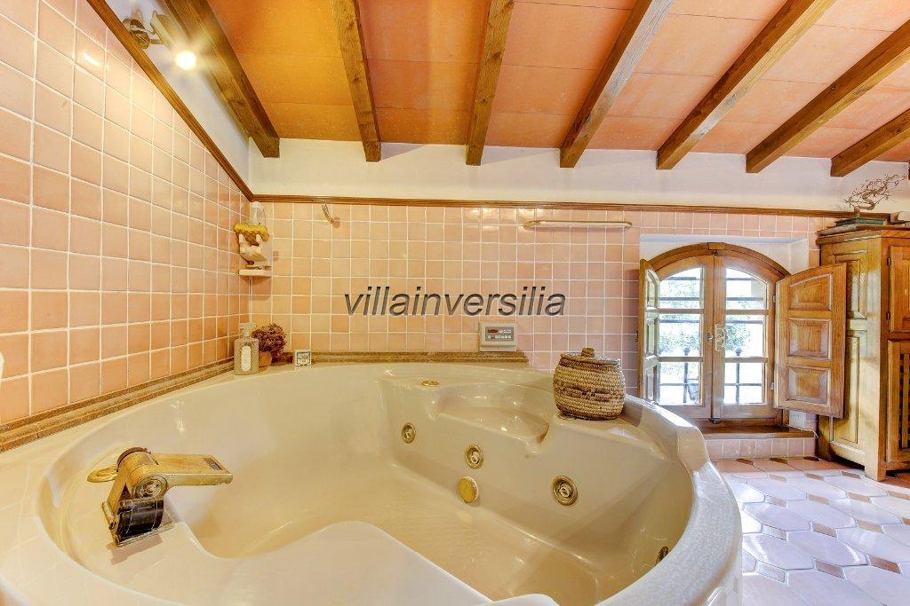 Foto 11/11 per rif. V 4117 villa Pietrasanta