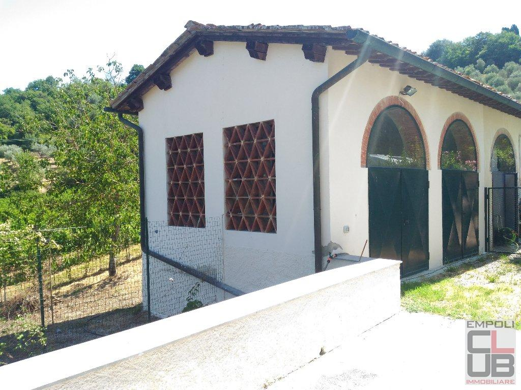 Villetta bifamiliare/Duplex in affitto residenziale a Lastra a Signa (FI)