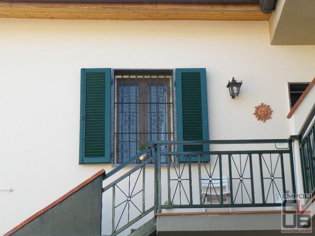 Appartamento in vendita a Capraia e Limite, 4 locali, prezzo € 155.000 | CambioCasa.it