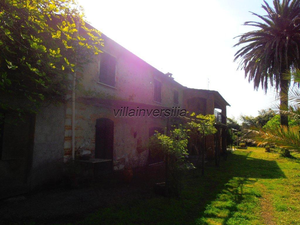Foto 6/11 per rif. V 4217 casale Toscano