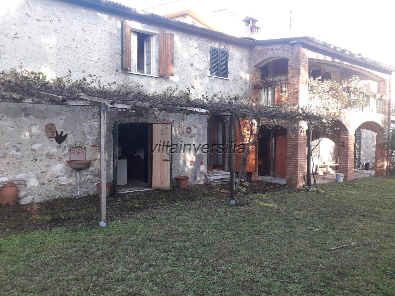 Photo 6/37 for ref. V 4217 casale Toscano