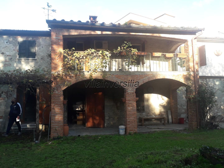 Photo 10/37 for ref. V 4217 casale Toscano