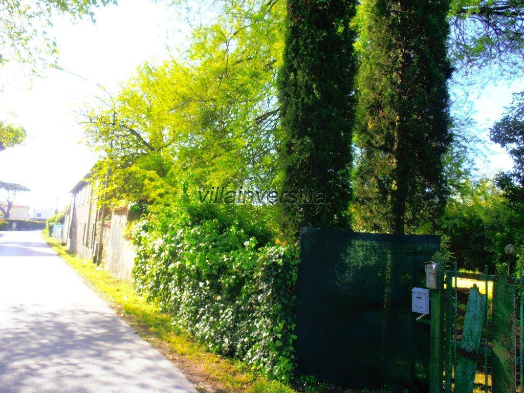 Photo 11/37 for ref. V 4217 casale Toscano