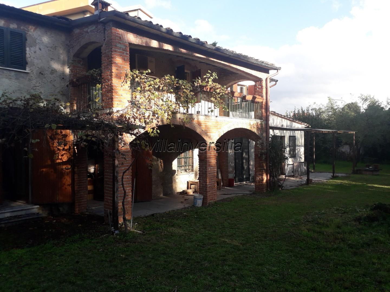 Photo 14/37 for ref. V 4217 casale Toscano