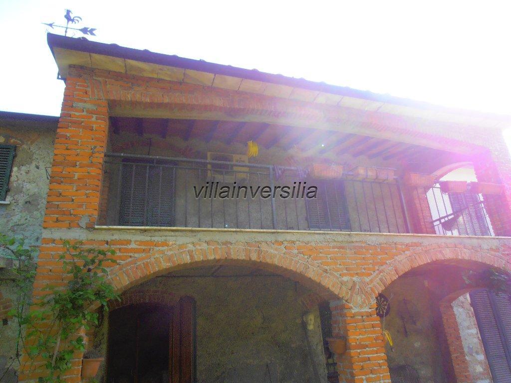 Photo 34/37 for ref. V 4217 casale Toscano