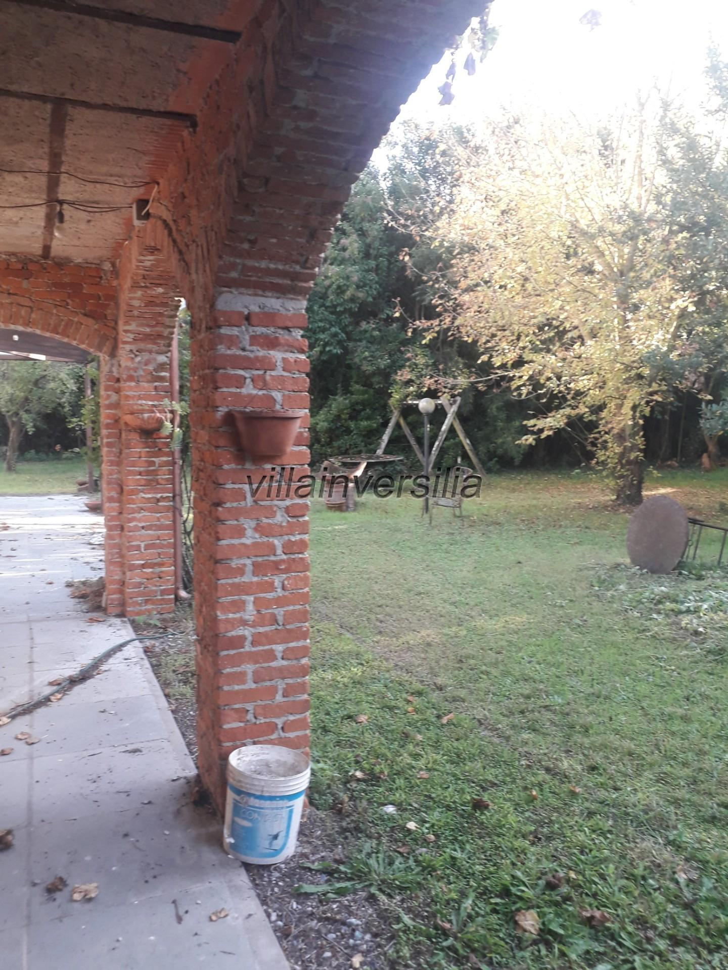 Photo 19/37 for ref. V 4217 casale Toscano