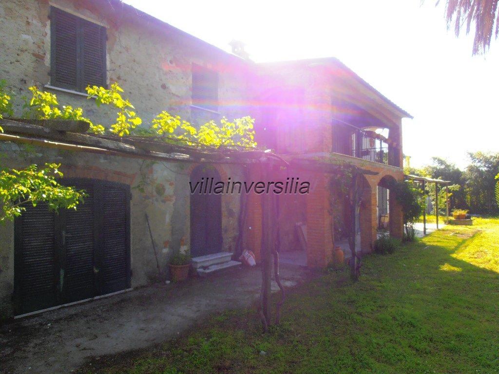 Foto 11/11 per rif. V 4217 casale Toscano