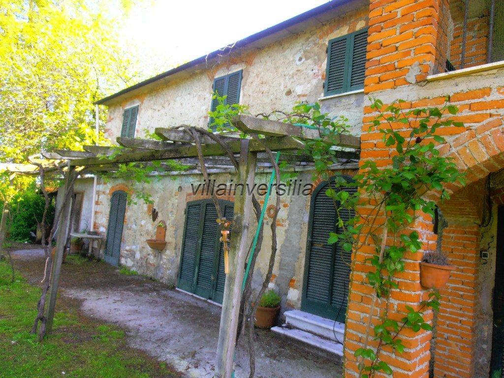 Foto 2/11 per rif. V 4217 casale Toscano