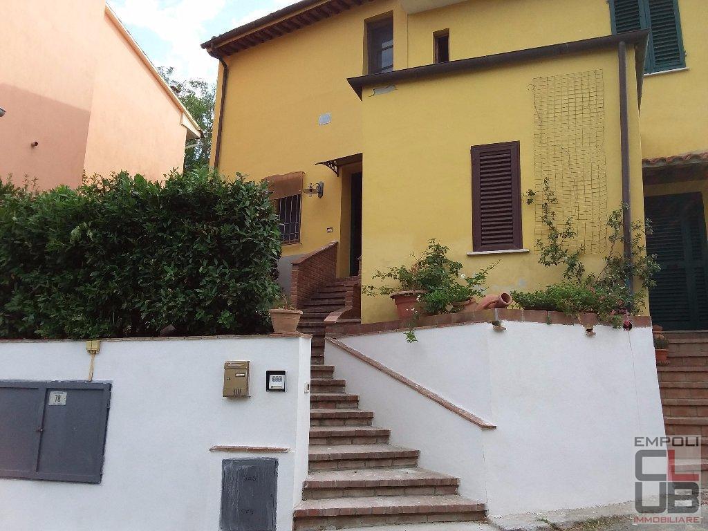 Appartamento in vendita a San Miniato, 2 locali, prezzo € 95.000   CambioCasa.it
