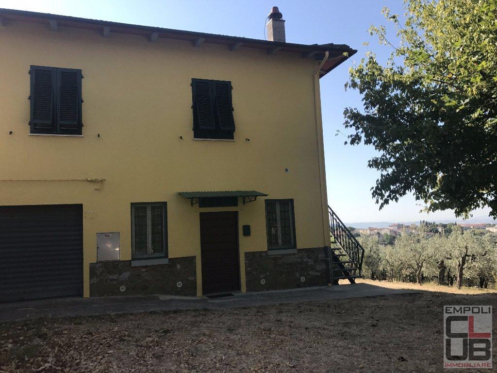 Colonica/casale in vendita a Vinci (FI)