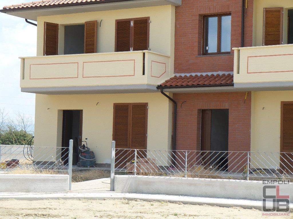 Soluzione Indipendente in vendita a San Miniato, 5 locali, prezzo € 310.000 | CambioCasa.it