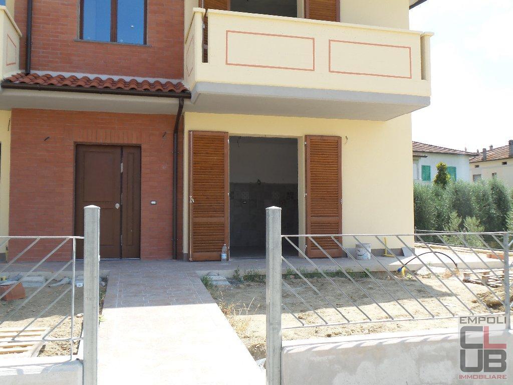 Appartamento in vendita a San Miniato, 5 locali, prezzo € 230.000 | CambioCasa.it