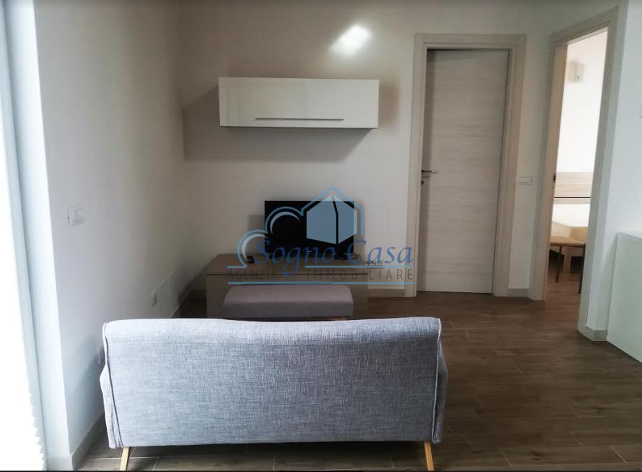 Appartamento in vendita, rif. 107073