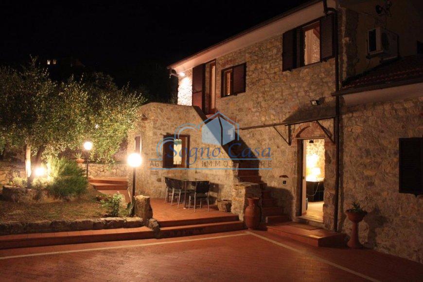 Villa singola in vendita, rif. 106082