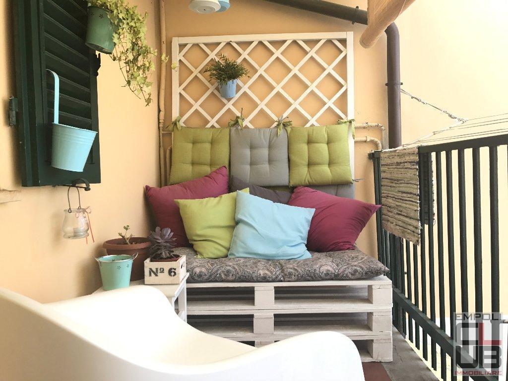 Soluzione Indipendente in vendita a Empoli, 6 locali, prezzo € 225.000 | CambioCasa.it