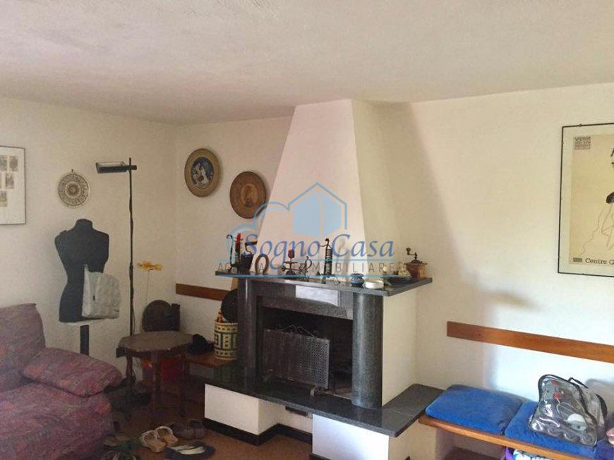 Casa semindipendente in vendita, rif. 106092