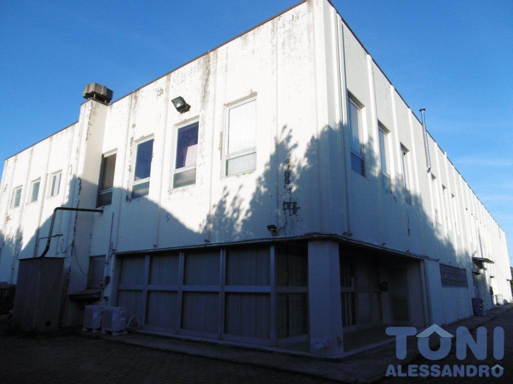 Capannone industriale in vendita a Empoli (FI)