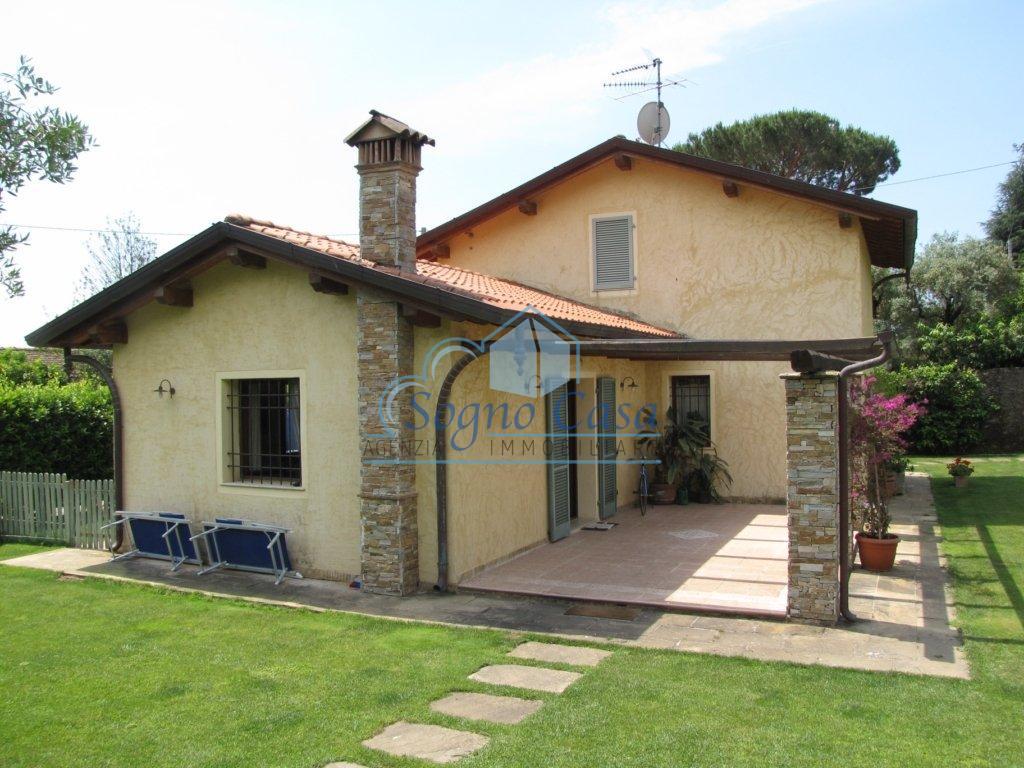 Villa singola in vendita a Strettoia, Pietrasanta (LU)