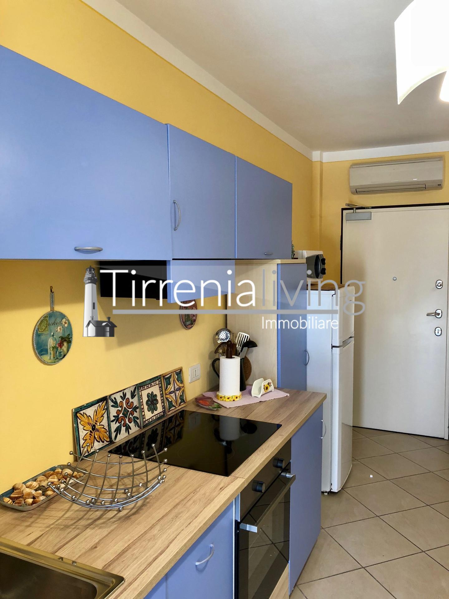 Appartamento in affitto, rif. A-391-i
