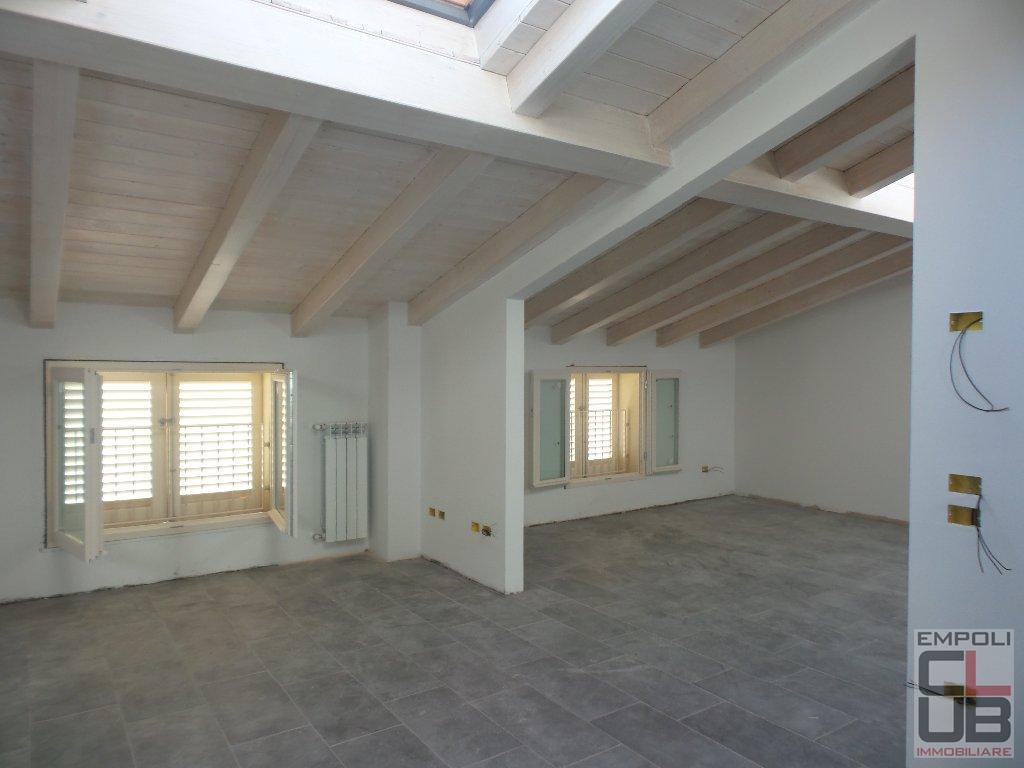 Loft/Open space in affitto residenziale a Empoli (FI)