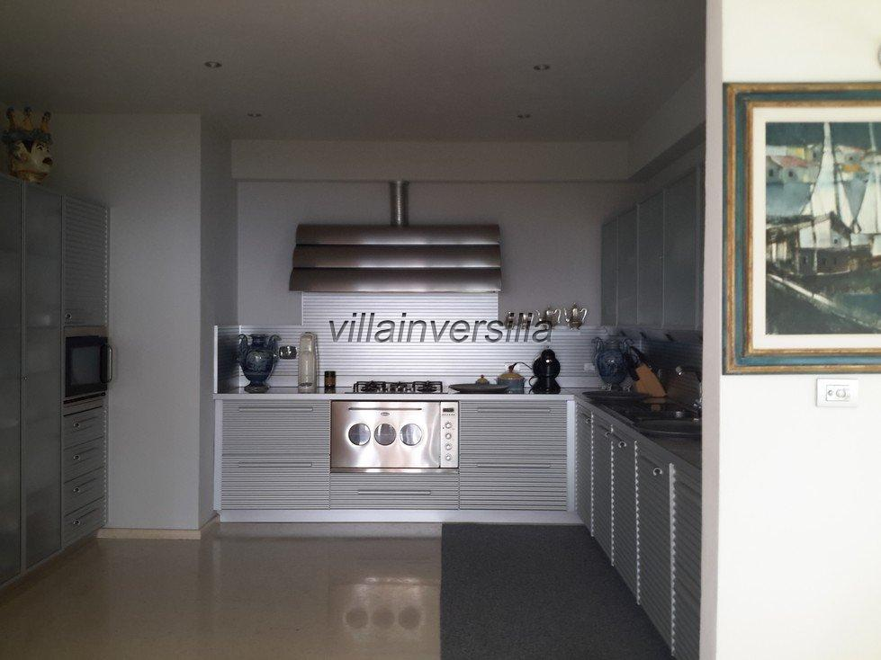 Photo 12/19 for ref. V 6517villa Liguria