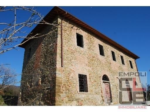 Rustico / Casale in vendita a Vinci, 6 locali, prezzo € 380.000   CambioCasa.it
