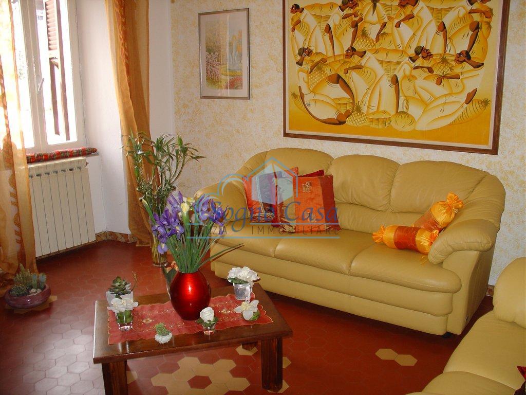 Appartamento in vendita, rif. 106141