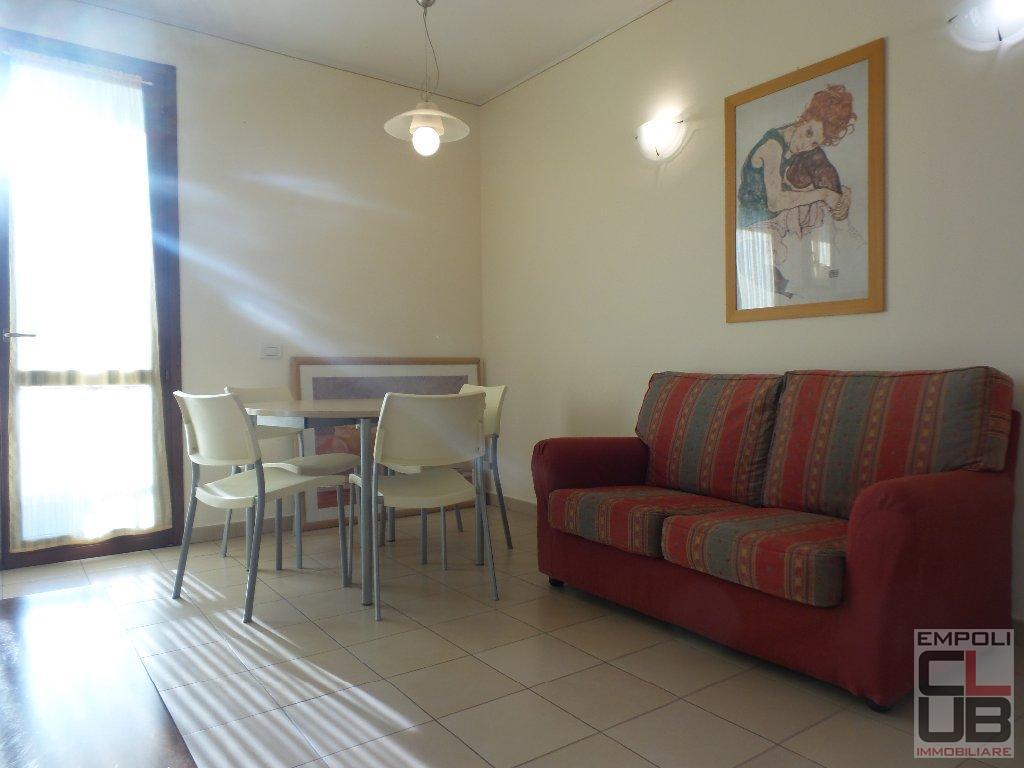Appartamento in affitto a Empoli, 3 locali, prezzo € 700   CambioCasa.it
