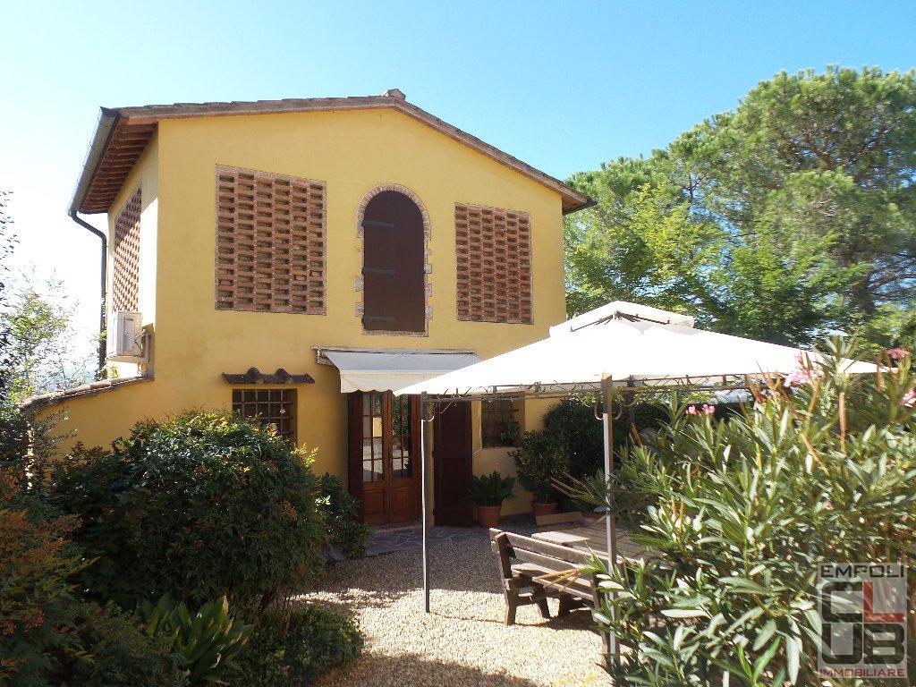 Colonica for sale in Castelfiorentino (FI)