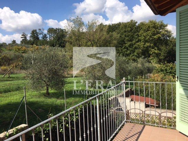 Villetta quadrifamiliare in vendita a Terricciola (PI)