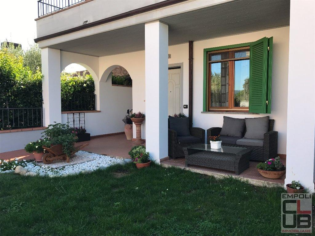 Townhouses for sale in Montelupo Fiorentino (FI)
