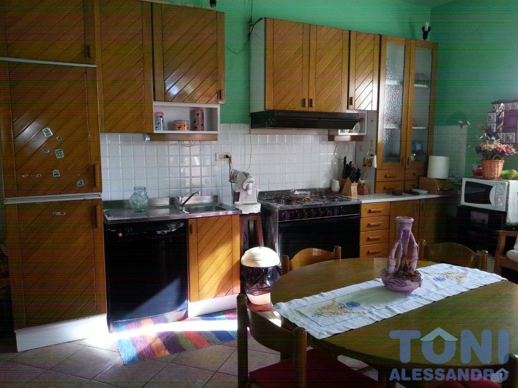 Casa singola a Montespertoli