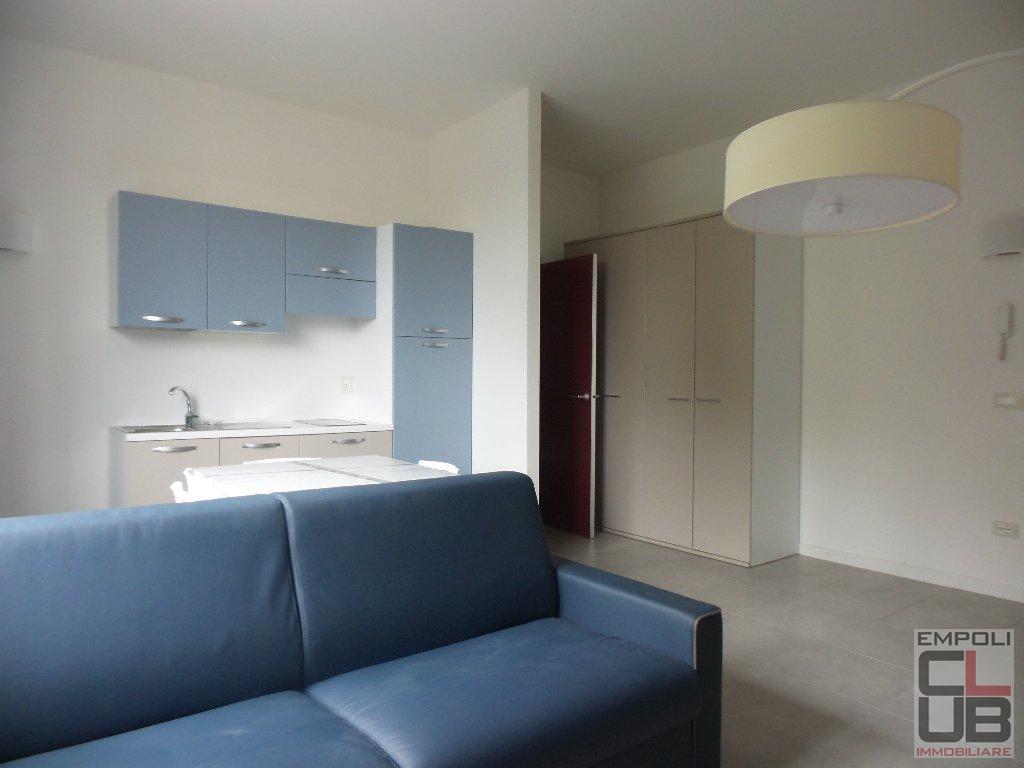 Apartment for sale in Capraia e Limite (FI)