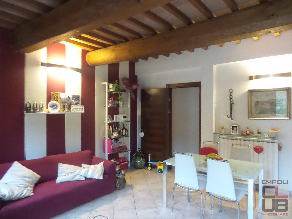 Appartamento in vendita a Cerreto Guidi, 2 locali, prezzo € 110.000 | CambioCasa.it