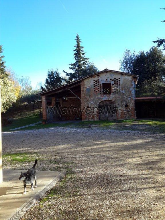 Foto 33/33 per rif. V 8517 casale Toscano