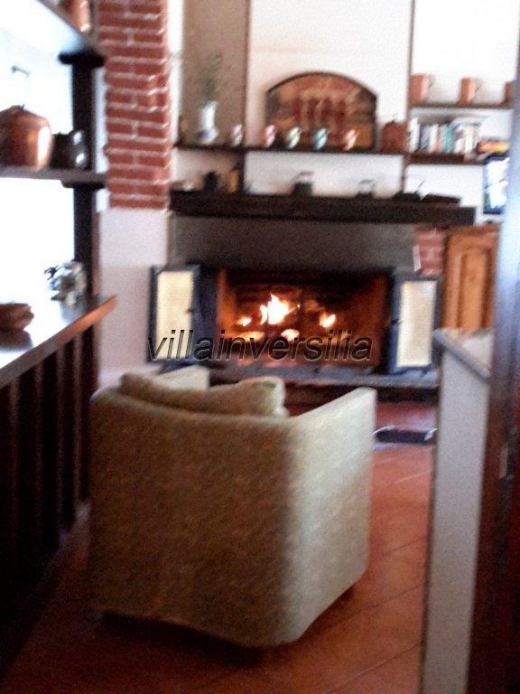 Foto 20/33 per rif. V 8517 casale Toscano