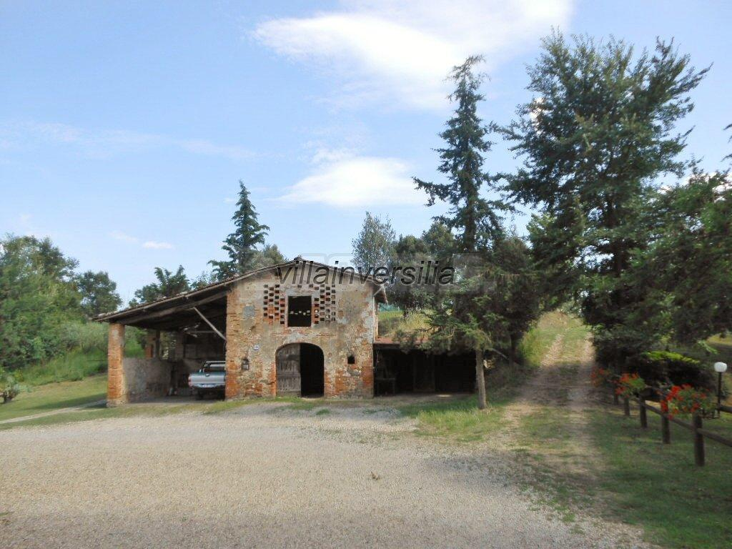 Foto 3/33 per rif. V 8517 casale Toscano