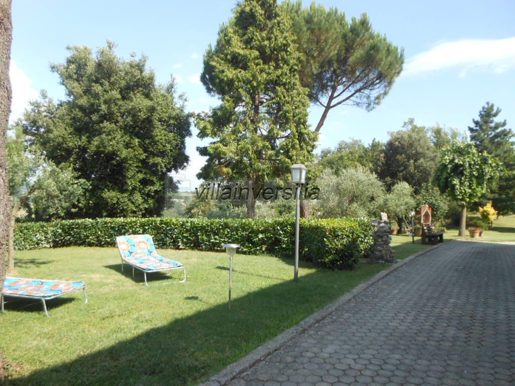 Foto 7/33 per rif. V 8517 casale Toscano